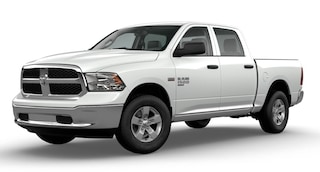 New 2020 Ram 1500 Classic TRADESMAN CREW CAB 4X4 5'7 BOX Crew Cab in Homosassa, Florida