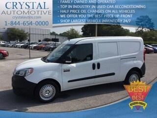 New Chrysler Dodge Jeep Ram models 2020 Ram ProMaster City TRADESMAN CARGO VAN Cargo Van for sale in Homosassa, FL