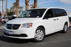 New 2019 Dodge Grand Caravan SE Passenger Van 1037K for sale in Cathedral City, CA