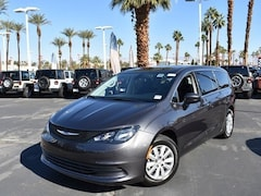 New 2018 Chrysler Pacifica L Passenger Van 2C4RC1AG0JR317624