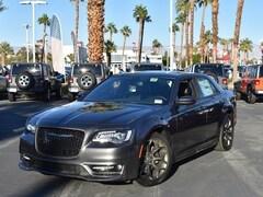 New 2019 Chrysler 300 S Sedan 361K for sale in Cathedral City, CA