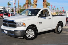 New 2019 Ram 1500 Classic TRADESMAN REGULAR CAB 4X2 64 BOX Regular Cab 995K for sale in Cathedral City, CA