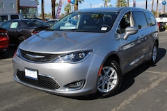 New 2020 Chrysler Pacifica TOURING Passenger Van 283L for sale in Cathedral City, CA
