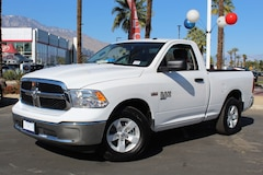 New 2019 Ram 1500 Classic TRADESMAN REGULAR CAB 4X2 64 BOX Regular Cab 992K for sale in Cathedral City, CA