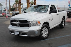 New 2019 Ram 1500 Classic TRADESMAN REGULAR CAB 4X2 64 BOX Regular Cab 1022K for sale in Cathedral City, CA