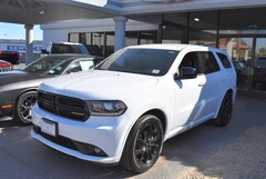 New 2020 Dodge Durango SXT PLUS RWD Sport Utility 182L for sale in Cathedral City, CA