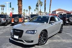 New 2019 Chrysler 300 S Sedan 470K for sale in Cathedral City, CA