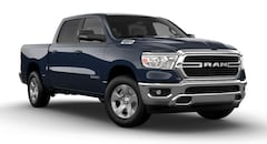 New 2021 Ram 1500 BIG HORN CREW CAB 4X2 57 BOX Crew Cab 502736 for sale in Cathedral City, CA