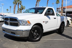 New 2019 Ram 1500 Classic TRADESMAN REGULAR CAB 4X2 64 BOX Regular Cab 991K for sale in Cathedral City, CA