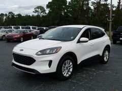 New 2020 Ford Escape SE SUV for Sale in Crystal River, FL
