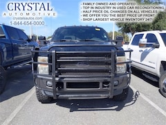 2008 Ford F-250SD FX4 Truck