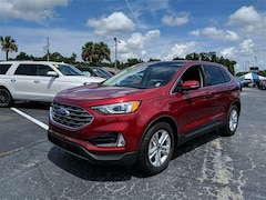 New 2019 Ford Edge SEL SUV for Sale in Crystal River, FL