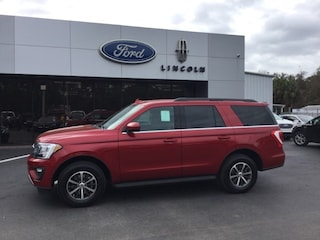 New 2020 Ford Expedition XLT SUV for Sale in Crystal River, FL