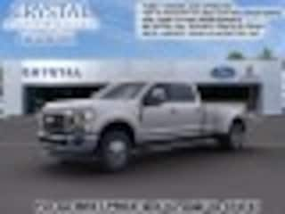New 2020 Ford F-350SD Lariat Truck for Sale in Crystal River, FL