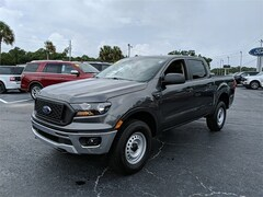New 2019 Ford Ranger XL Truck for Sale in Crystal River, FL