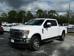 New 2020 Ford F-250SD Lariat Truck for Sale in Crystal River, FL
