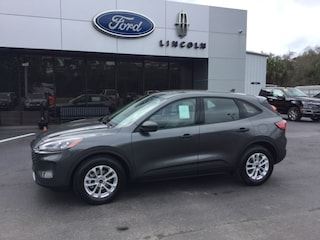 New 2020 Ford Escape S SUV for Sale in Crystal River, FL