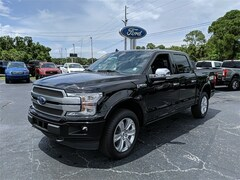 New 2019 Ford F-150 Platinum Truck for Sale in Crystal River, FL