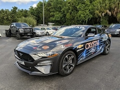 New 2019 Ford Mustang GT Coupe for Sale in Crystal River, FL