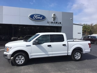 New 2020 Ford F-150 XLT Truck for Sale in Crystal River, FL