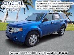 Used 2011 Ford Escape XLT SUV for Sale in Crystal River, FL