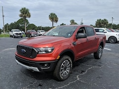 New 2019 Ford Ranger XLT Truck for Sale in Crystal River, FL