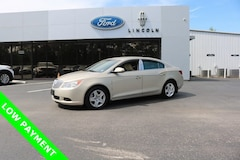 Used 2010 Buick Lacrosse CX Sedan for Sale in Crystal River, FL