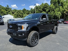 New 2019 Ford F-150 STX Truck for Sale in Crystal River, FL