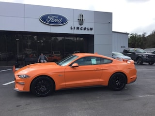 New 2020 Ford Mustang GT Premium Coupe for Sale in Crystal River, FL