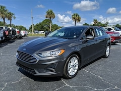 New 2019 Ford Fusion SE Sedan for Sale in Crystal River, FL