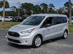 New 2019 Ford Transit Connect XLT Wagon for Sale in Crystal River, FL