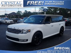 New 2019 Ford Flex SEL SUV for Sale in Crystal River, FL