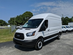 New 2019 Ford Transit-250 Base Cargo Van for Sale in Crystal River, FL