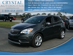 Used 2016 Buick Encore Base SUV for Sale in Crystal River, FL