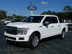 New 2020 Ford F-150 Platinum Truck for Sale in Crystal River, FL