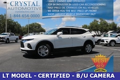 Used 2020 Chevrolet Blazer LT SUV for Sale in Crystal River, FL