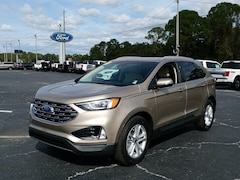 New 2020 Ford Edge SEL SUV for Sale in Crystal River, FL