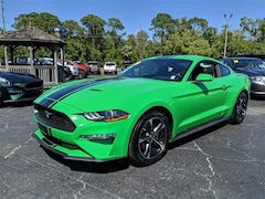 New 2019 Ford Mustang Ecoboost Coupe for Sale in Crystal River, FL