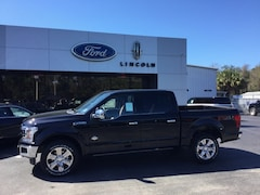 New 2020 Ford F-150 King Ranch Truck for Sale in Crystal River, FL