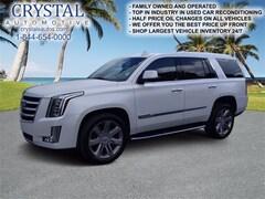 2016 Cadillac Escalade Luxury SUV