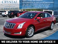 Used 2013 Cadillac XTS Luxury Sedan for Sale in Crystal River, FL