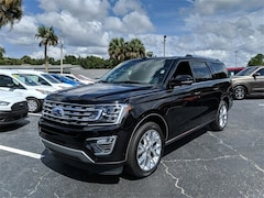 New 2019 Ford Expedition Max Limited SUV for Sale in Crystal River, FL
