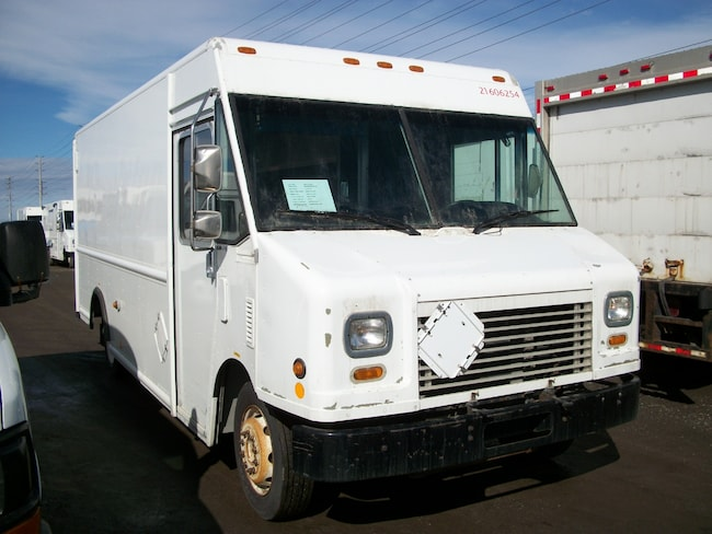 2007 CHEVROLET WORK HORSE STEPVAN