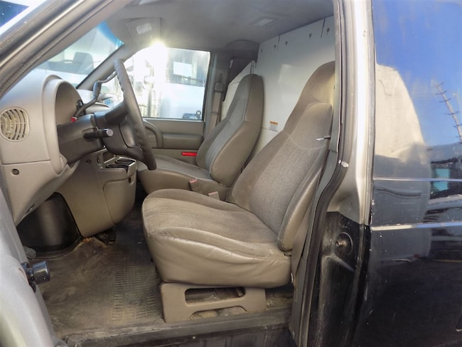 Used 2005 GMC Safari For Sale at Crystal Indo Auto Sales | VIN