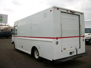 2004 CHEVROLET Workhorse STEP VAN