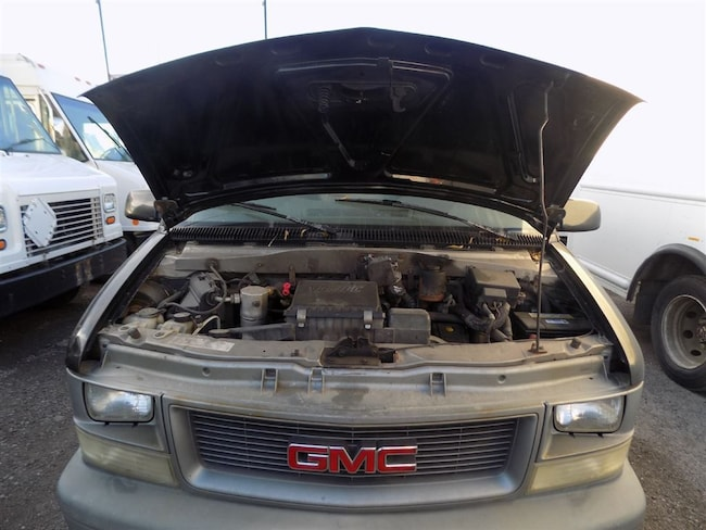 Used 2005 GMC Safari For Sale at Crystal Indo Auto Sales   VIN