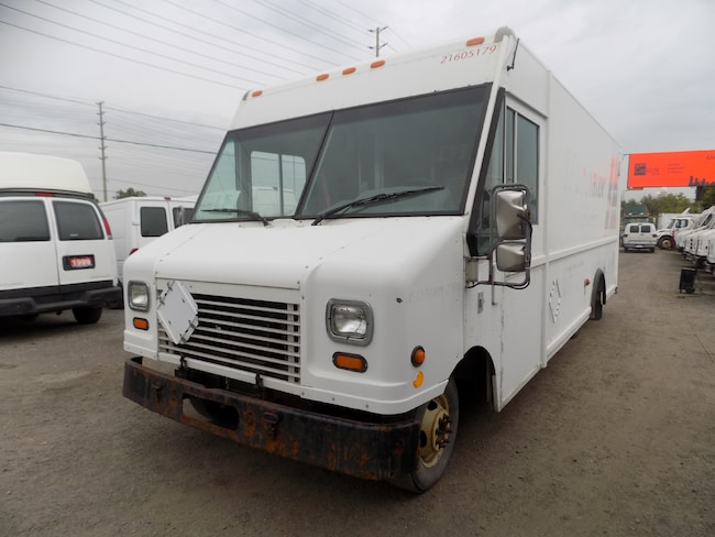 2006 FORD E 450 16 FOOT STEP