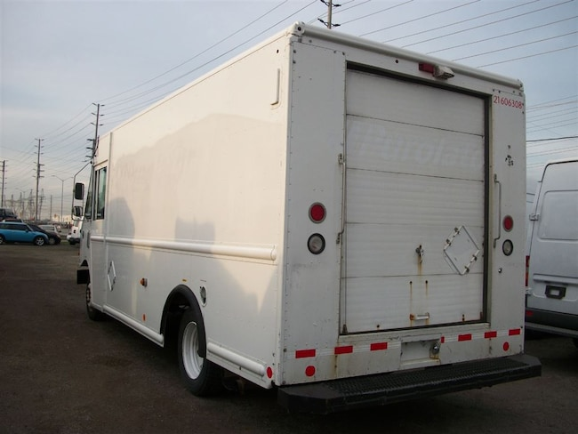 Used 2007 Utilimaster STEPVAN For Sale at Crystal Indo Auto Sales