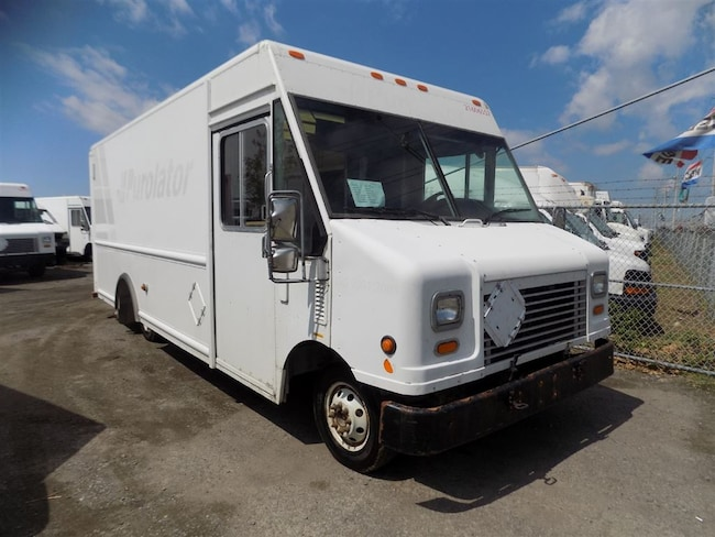2006 FORD E-450 16 FOOT