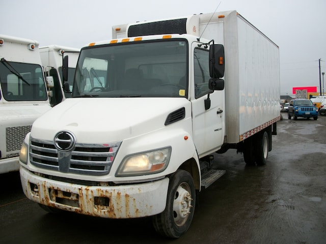 Used 2006 HINO 185 For Sale at Crystal Indo Auto Sales | VIN